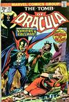 Cover for Tomb of Dracula (Marvel, 1972 series) #29