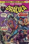 Cover for Tomb of Dracula (Marvel, 1972 series) #30