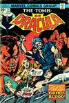 Cover for Tomb of Dracula (Marvel, 1972 series) #31