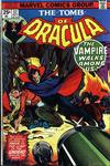 Cover for Tomb of Dracula (Marvel, 1972 series) #37
