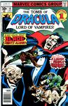 Cover Thumbnail for Tomb of Dracula (1972 series) #58 [30¢]