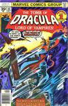 Cover Thumbnail for Tomb of Dracula (1972 series) #60 [35¢]