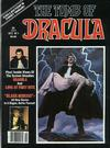Cover for The Tomb of Dracula (Marvel, 1979 series) #1