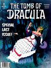 Cover for The Tomb of Dracula (Marvel, 1979 series) #6