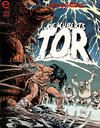 Cover for Tor (Marvel, 1993 series) #1