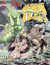 Cover for Tor (Marvel, 1993 series) #2