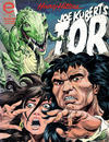 Cover for Tor (Marvel, 1993 series) #3