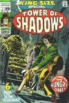 Cover for Tower of Shadows [Special] (Marvel, 1971 series) #1