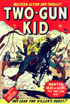 Cover for Two-Gun Kid (Marvel, 1948 series) #1