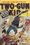 Cover for Two-Gun Kid (Marvel, 1948 series) #4