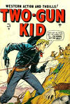Cover for Two-Gun Kid (Marvel, 1948 series) #5