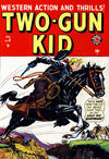 Cover for Two-Gun Kid (Marvel, 1948 series) #6