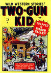 Cover for Two-Gun Kid (Marvel, 1948 series) #9