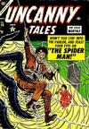 Cover for Uncanny Tales (Marvel, 1952 series) #26