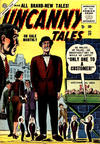 Cover Thumbnail for Uncanny Tales (1952 series) #29