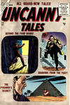 Cover for Uncanny Tales (Marvel, 1952 series) #41