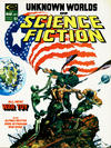 Cover for Unknown Worlds of Science Fiction (Marvel, 1975 series) #2