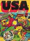 Cover for USA Comics (Marvel, 1941 series) #3