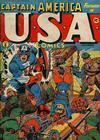Cover for USA Comics (Marvel, 1941 series) #6