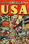 Cover for USA Comics (Marvel, 1941 series) #12
