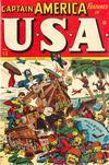 Cover for USA Comics (Marvel, 1941 series) #13
