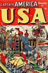 Cover for USA Comics (Marvel, 1941 series) #16