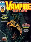 Cover for Vampire Tales (Marvel, 1973 series) #5