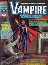 Cover for Vampire Tales (Marvel, 1973 series) #6