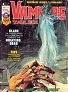 Cover for Vampire Tales (Marvel, 1973 series) #9