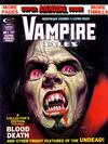 Cover for Vampire Tales Annual (Marvel, 1975 series) #1
