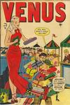Cover for Venus (Marvel, 1948 series) #3