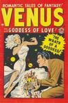 Cover for Venus (Marvel, 1948 series) #6
