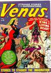 Cover for Venus (Marvel, 1948 series) #13