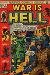 Cover for War Is Hell (Marvel, 1973 series) #2