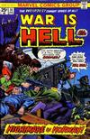 Cover for War Is Hell (Marvel, 1973 series) #14