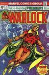 Cover for Warlock (Marvel, 1972 series) #9 [Regular Edition]
