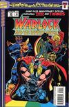 Cover for Warlock and the Infinity Watch (Marvel, 1992 series) #25