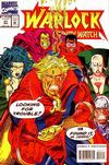 Cover for Warlock and the Infinity Watch (Marvel, 1992 series) #27