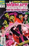 Cover for Warlock and the Infinity Watch (Marvel, 1992 series) #31