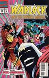 Cover for Warlock and the Infinity Watch (Marvel, 1992 series) #32