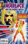 Cover for Warlock and the Infinity Watch (Marvel, 1992 series) #37