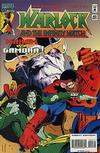 Cover for Warlock and the Infinity Watch (Marvel, 1992 series) #40
