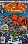 Cover for Weird Wonder Tales (Marvel, 1973 series) #18