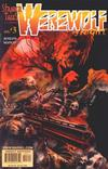 Cover for Werewolf by Night (Marvel, 1998 series) #3