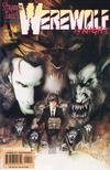 Cover for Werewolf by Night (Marvel, 1998 series) #4