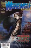 Cover for Werewolf by Night (Marvel, 1998 series) #5