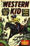 Cover for Western Kid (Marvel, 1954 series) #2