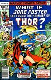 Cover for What If? (Marvel, 1977 series) #10