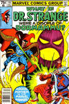 Cover for What If? (Marvel, 1977 series) #18 [Newsstand]
