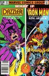 Cover Thumbnail for What If? (1977 series) #33 [Newsstand]